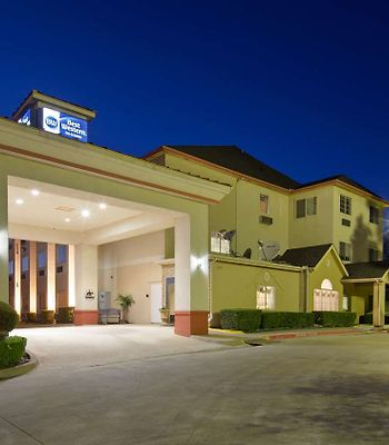 Best Western Roanoke Inn & Suites photos Exterior