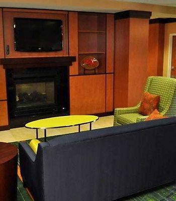 Fairfield Inn & Suites Seattle Bremerton photos Interior