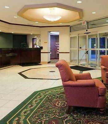 Springhill Suites Indianapolis Carmel photos Interior