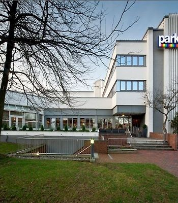 Park Inn By Radisson Lubeck photos Exterior