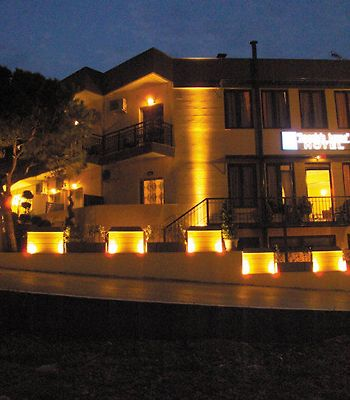 Angela'S House Hotel photos Exterior General view