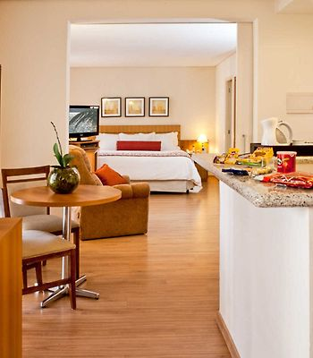 Clarion Faria Lima photos Room Suites/Speciality Rooms