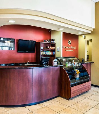 Clarion Hotel & Conference Center photos Interior Lobby/Interior