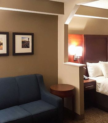 Comfort Suites Airport photos Room Suites/Speciality Rooms