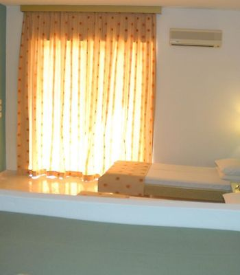Trianta Hotel Apartments photos Room