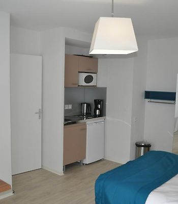 Odalys Appart'Hotel Canebiere photos Room