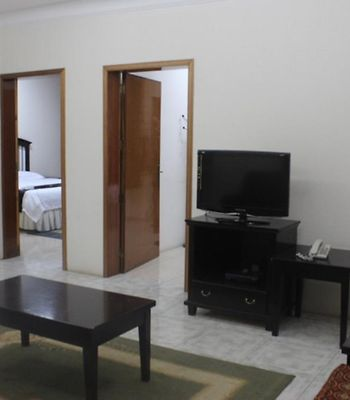 Jana Apartment - Dammam photos Room
