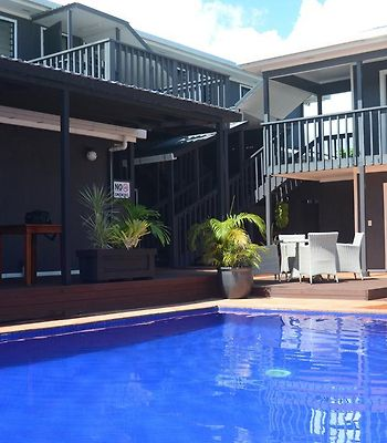 Travellers Point Hotel photos Exterior Hotel information