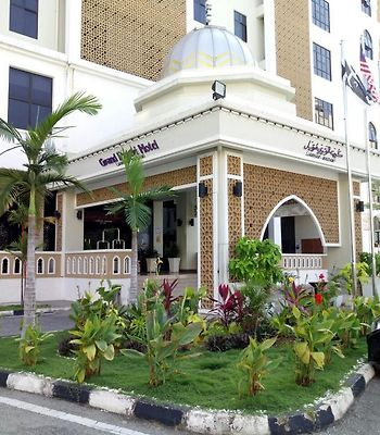 Grand Puteri Hotel photos Exterior Hotel information
