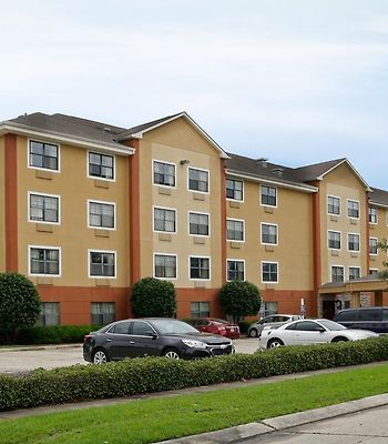 Extended Stay America New Orleans - Metairie photos Exterior Extended Stay America - New Orleans - Metairie