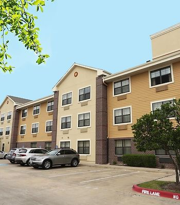 Extended Stay America - Houston - Westchase - Richmond photos Exterior
