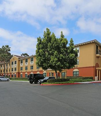 Extended Stay America San Diego - Hotel Circle photos Exterior Extended Stay America - San Diego - Hotel Circle