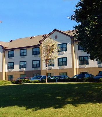 Extended Stay America - Chicago - Romeoville -Bollingbrook photos Exterior