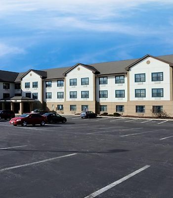 Extended Stay America - Chicago - Lisle photos Exterior Extended Stay America - Chicago - Lisle