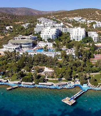 Bodrum Holiday Resort And Spa photos Exterior Hotel information