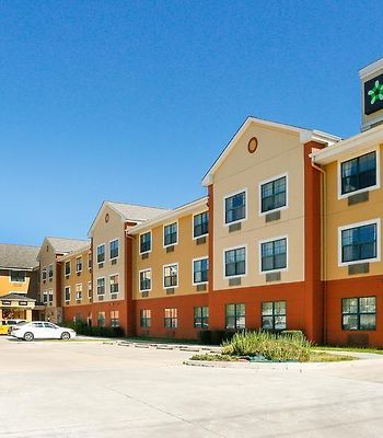 Extended Stay America Houston - Greenway Plaza photos Exterior