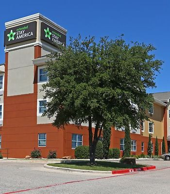 Extended Stay America - Waco - Woodway photos Exterior Extended Stay America - Waco - Woodway