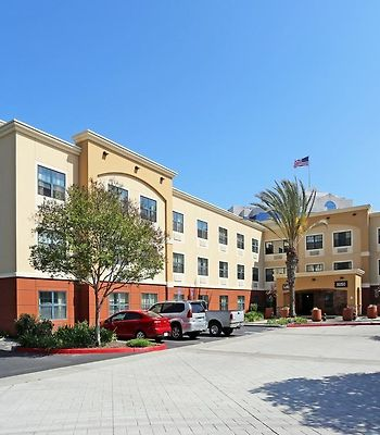 Extended Stay America - Orange County - Huntington Beach photos Exterior