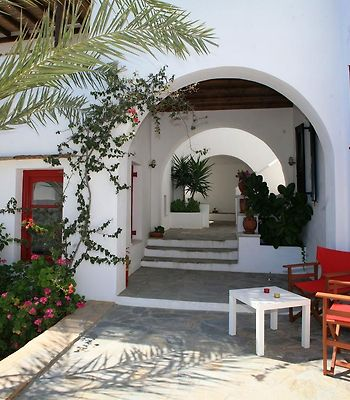 Elisso'S Philoxenia photos Exterior Hotel information