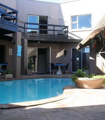 Colors Of Cape Town Lodge photos Exterior Hotel information