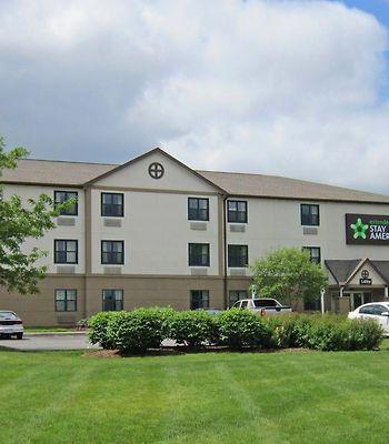 Extended Stay America - Rochester - Henrietta photos Exterior Hotel information