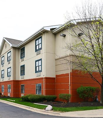 Extended Stay America - Chicago - Itasca photos Exterior Extended Stay America - Itasca