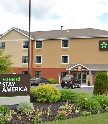 Extended Stay America - Syracuse - Dewitt photos Exterior Hotel information