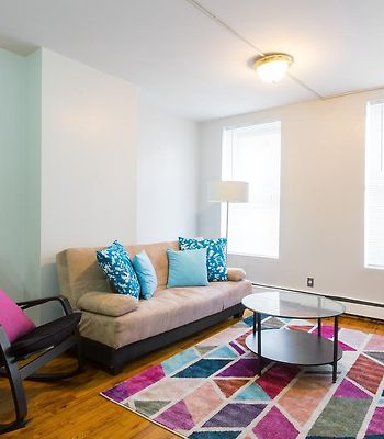 3 Blocks From Times Square And Quick Walk To Central Park photos Exterior Hotel information