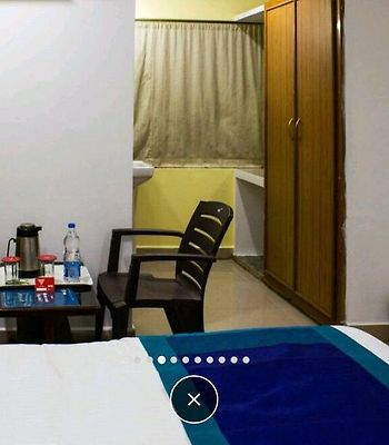 Andhra Spice Residency photos Exterior Hotel information