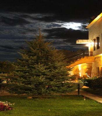 Alfina Cave Hotel-Special Category photos Exterior Hotel information