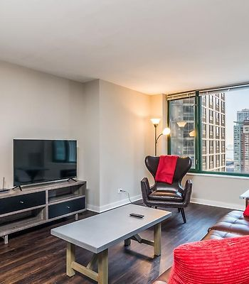 Furnished Suites Near Navy Pier photos Exterior Hotel information