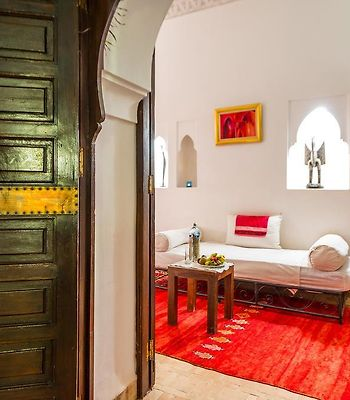 Riad Calista photos Exterior Hotel information