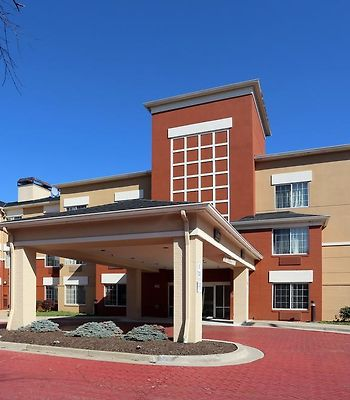 Extended Stay America - Washington, D.C. - Rockville photos Exterior