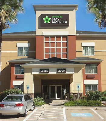 Extended Stay America Houston - Galleria - Uptown photos Exterior