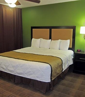 Extended Stay America - Baltimore - BWI Airport - Aero Dr. photos Exterior Hotel information