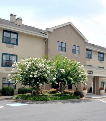 Extended Stay America - Washington, D.C. - Gaithersburg - North photos Exterior