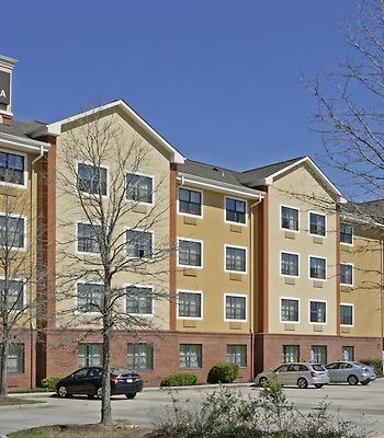 Extended Stay America - Baton Rouge - Citiplace photos Exterior Extended Stay America - Baton Rouge - Citiplace