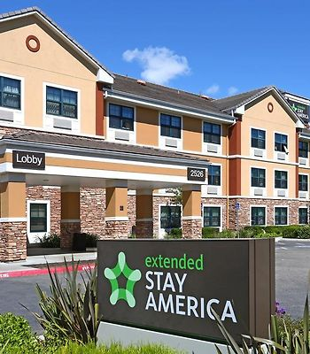 Extended Stay America - Stockton - Tracy photos Exterior Extended Stay America - Stockton - Tracy