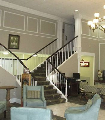 Best Western Williamsburg Historic District photos Interior