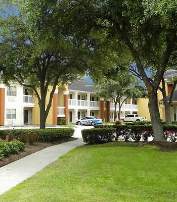 Extended Stay America - Houston - Willowbrook photos Exterior Extended Stay America - Houston - Willowbrook