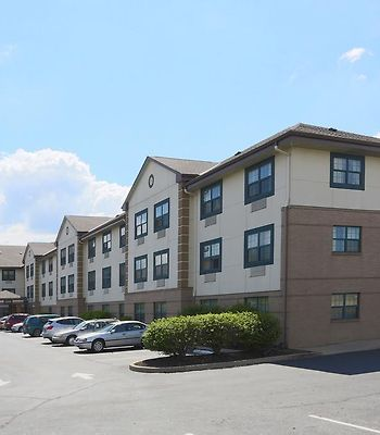 Extended Stay America St. Louis - St. Peters photos Exterior