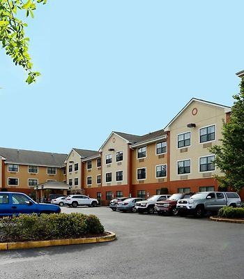 Extended Stay America - Olympia - Tumwater photos Exterior Extended Stay America - Olympia - Tumwater