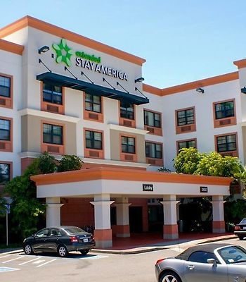 Extended Stay America - Oakland - Emeryville photos Exterior Extended Stay America - Oakland - Emeryville