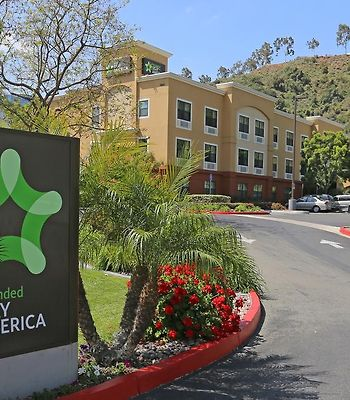 Extended Stay America San Diego - Mission Valley - Stadium photos Exterior