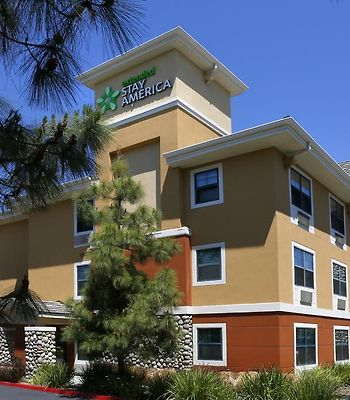 Extended Stay America - Temecula - Wine Country photos Exterior Extended Stay America - Temecula - Wine Country