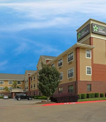 Extended Stay America - Dallas - Lewisville photos Exterior Extended Stay America - Dallas - Lewisville