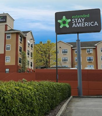 Extended Stay America - Tacoma - South photos Exterior Extended Stay America - Tacoma - South