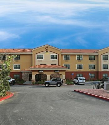 Extended Stay America - Los Angeles - Valencia photos Exterior Extended Stay America - Los Angeles - Valencia