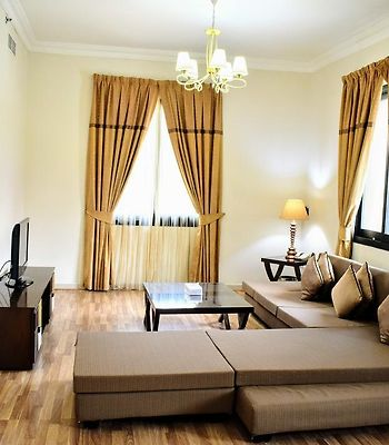 Al Waleed Palace Hotel Apartments - Oud Metha photos Exterior Hotel information