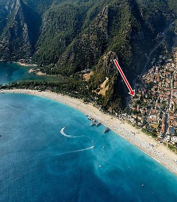 Akdeniz Beach Hotel photos Exterior Hotel information